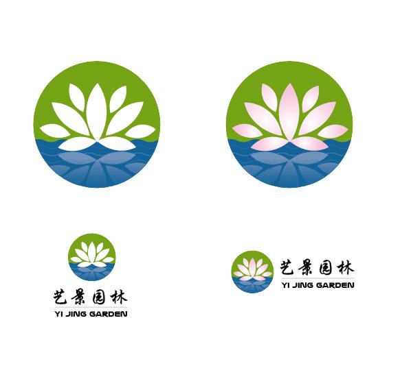广东风景园林协会会徽