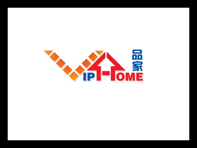 智能家居产品logo设计
