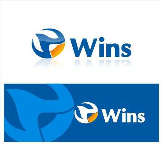 字母w设计成飞鸟的造型,很有寓意,面向全球,服务世界.