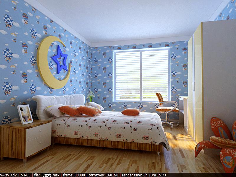 两室两厅装修图